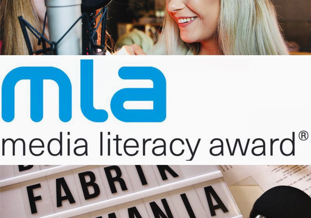 media literacy award